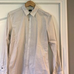 Paul Smith button down size medium